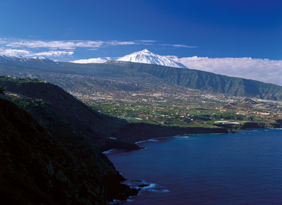 Orotava valley